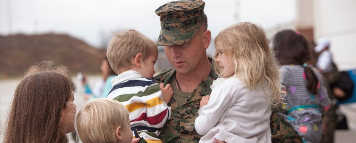 How are New Jersey Military Personnel And Their Families Valuable To All Of Us?